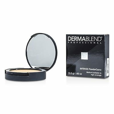 Dermablend Intense Powder Camo Compact Foundation (Medium Buildable to High