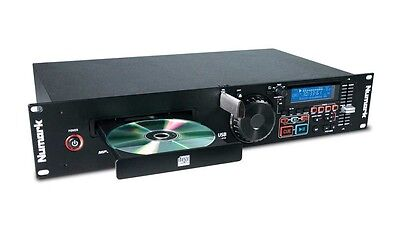 Numark Mp103-Usb - Lettore Cd Mp3 A Rack