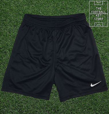Nike Park Football Shorts - Official Nike Shorts - Boys - All Sizes