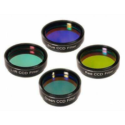 "Baader CCD RGB Filter-Set 1.25"" for beginners 2458350"