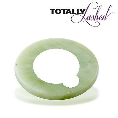 TOTALLY Lashed - Eyelash Extension Protective Glue Cover Stickers for Jade Stone
