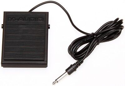 M-Audio Sustain Pedal Sp1 - Pedale Footswitch ...