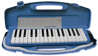 Angel AM 32K3 Melodica Didattica 32 tasti con custodia