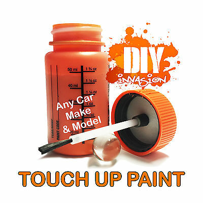 Holden Auto Touch Up Paint 50ml Commodore VF VE SS All Make Models & Colour Code
