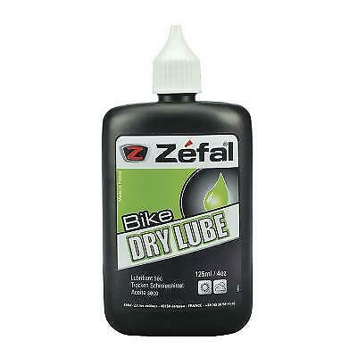 ZEFAL Aceite lubricante goteo dry lube 125 ml