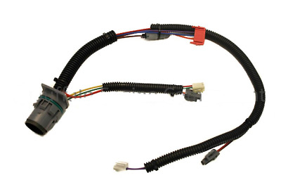 diagram on gm/chevy 4l80e internal wiring harness transmission (2004-up      on