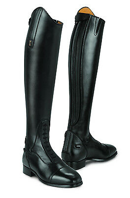 Tredstep Da Vinci Stretch Long Leather Riding Boots