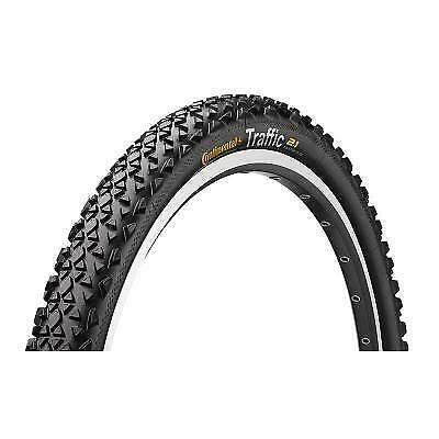 CONTINENTAL Bicycle tire traffic 26x1.90