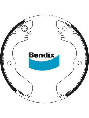 1 set x Bendix Brake Shoe (BS1681)