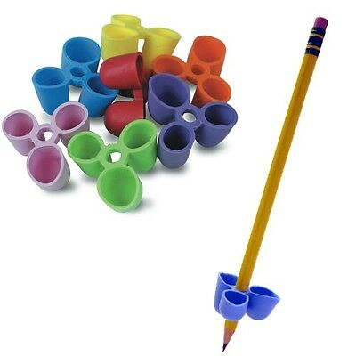 Small Writing Claw Pencil Finger Grip for Children Handwriting Tool Special Need