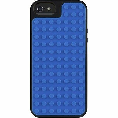 Belkin LEGO Case / Shield for iPhone 5 and 5S (black & blue)
