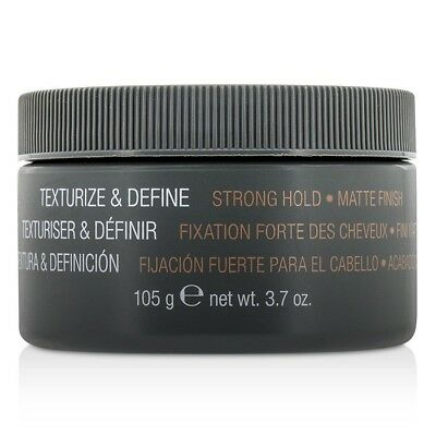 Rusk Putty Texturize & Define (Strong Hold, Matte Finish) 105g Styling Hair Wax