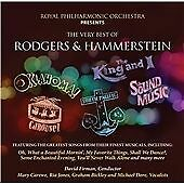 The Very Best of Rodgers and Hammerstein CD NEW