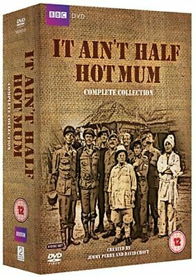 It Ain't Half Hot Mum: Series 1-8 (Box Set) [DVD]