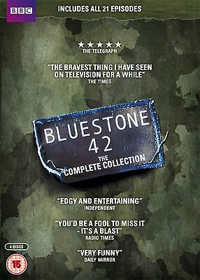 Bluestone 42: The Complete Collection (Box Set) [DVD]