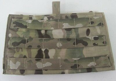 Tactical Tailor MAP Bib for Modular Assault Panel OCP Multicam New with Tags