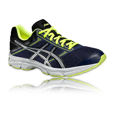 ASICS Gel-Trounce 3 Mens Blue Support Running Road Sports Shoes Trainers