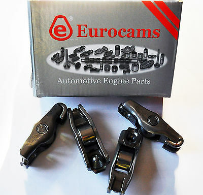 Fiat Bravo Ii, Croma, Stilo 1.9 Jtd, 1.9 D Multijet Rocker Arms Set 16 Pcs
