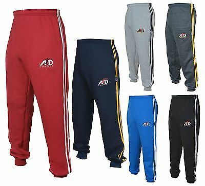 b7cca615a891 ARD CHAMPS™ Cotton Fleece Trouser MMA Gym Boxing Running Jogging Trousers