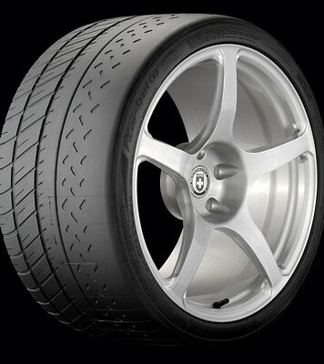 Michelin Pilot Sport Cup ZP Tire 335/25/ZR20 LH or RH Street Track Competition