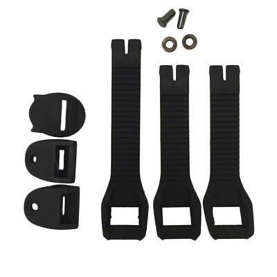 Oneal NEW Mx Youth Element 2012-2014 Motocross Boots Kids Replacement Straps Kit