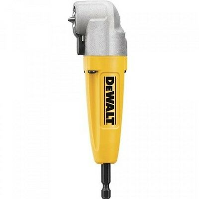 DEWALT DWARA100 Right Angle Attachment, New, Free Shipping