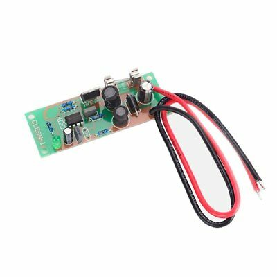 12 DIY Voltage Lead Acid Battery Desulfator Reverse GEL AGM Battery Conditioner