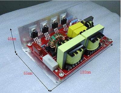 1pcs AC 220V SY-120 50Hz   Ultrasonic cleaning Power Driver brand new