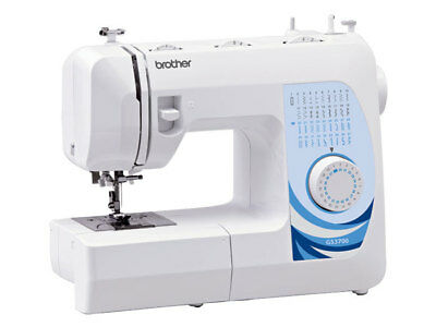 Brand New Brother Gs3700 Sewing Machine, With Bonus Needle Pack