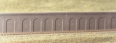 OO/HO Scenery Building - Retaining Walls (350mm long) - Ratio 537 - free post
