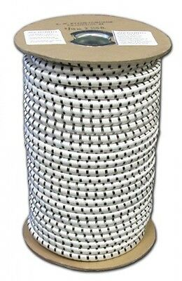 T.W . Evans Cordage SC104050 1/4Inch by 50Feet Elastic Bungee Shock Cord, New
