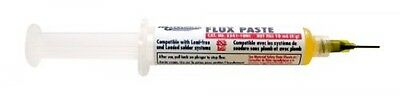 MG Chemicals 8341 No Clean Flux Paste, 10 ml Syringe, New, Free Shipping
