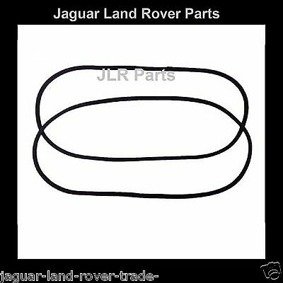 Land Rover Discovery 2 Manual Electric Pair of Sunroof Seals - EEQ500010 X 2