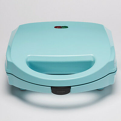Gourmet Gadgetry Vintage Tea Party Mini Toasted Sandwich Maker