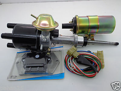 Electronic Contactless Ignition  2103-3706010 Lada Niva 1600 NEW