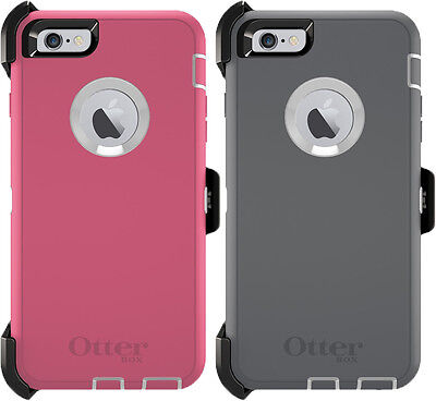 Brand New!! Otterbox Defender Case For Iphone 6 Plus