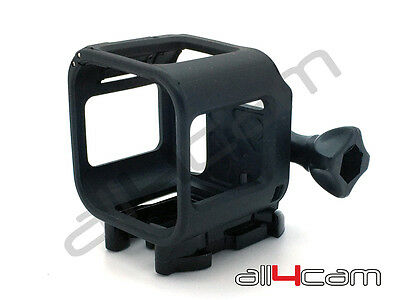 Low Profile Frame Mount Cover fits GoPro HERO4 HERO5 Session Protective Housing