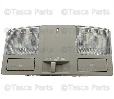 Brand New Genuine Mazda Oem Reading Light #bbm4-69-970B-75