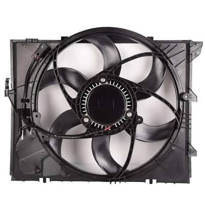 New Cooling Fan Assembly 400 Watts fits BMW E90 W/ AUTO TRANS 06-13 17117590699