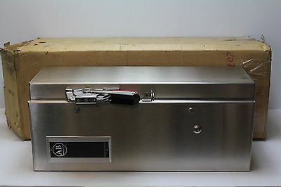 Allen Bradley 512-M/A32112 Combination Starter with Disconect  New