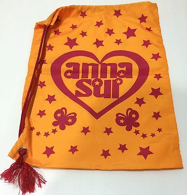"Japan Import ANNA SUI Shoulder Bag - Premium Gift w12"" x h 16"" inches"