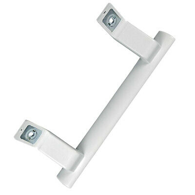 Genuine LIEBHERR Fridge Freezer Refrigerator Door Handle Bar Grip White 215mm