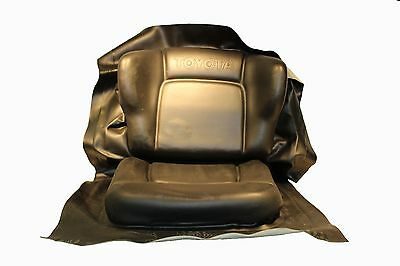 """New Universal 18/"""" Replacement Seat Cushion Uncut"""