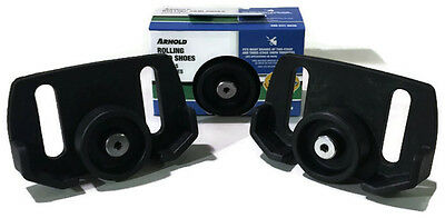 Snow Thrower Rolling Skid Shoe Arnold Universal Many Brands and Models