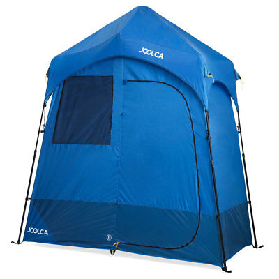 Joolca Shower Tent Ensuite Duo Change Room Camp Toilet