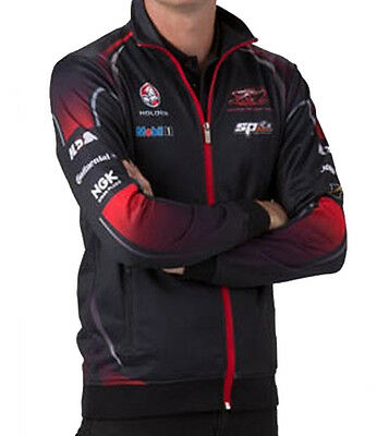 Holden Racing Mens Team Track Jacket Size S-3XL