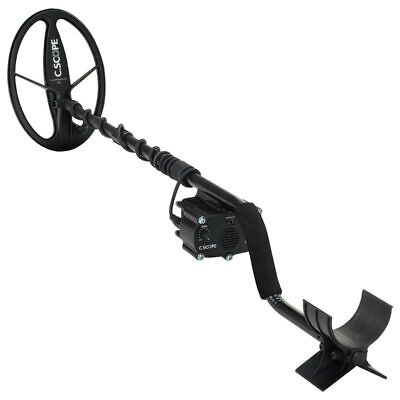 C.Scope 3MXi Pro Metal Detector with Accessories CS3MXiPro