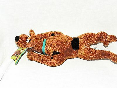 """New With Tags Scooby-Doo 15"""" Long Plush Cartoon Network"""