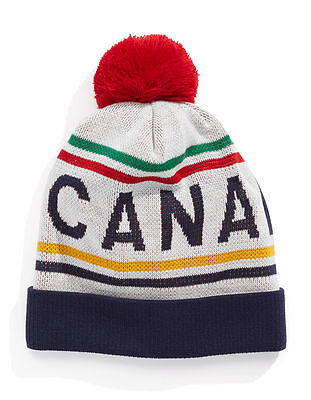 Hudson's Bay Company HBC I Heart Canada Toque Tuque Hat