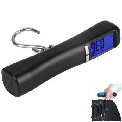 40kg CD Capacity Digital Weighing Home Travel Mini Hand Carry Electronic Scale
